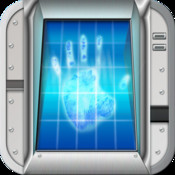 Fingerprint IQ Scanner Lite